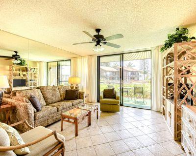 Ground Floor Condo with Ocean Views, High-Speed WiFi, and Full Kitchen! - Kahana (Maui)