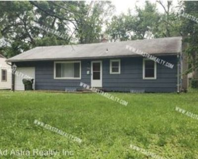9203 Vaughn Ave, Raytown, MO 64133 3 Bedroom House