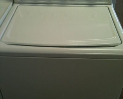 WASHER & DRYERS SETS RECONDITIONED HEAVY DUTY LARGE CAPACITY WARRANTY
