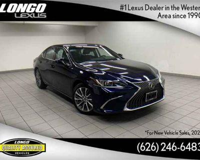 2021 Lexus ES 250 9012