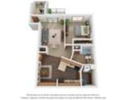 Monterey Apartments - One Bedroom With Den