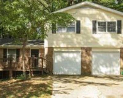 894 Hickory Ridge Rd Sw, Lilburn, GA 30047 3 Bedroom House