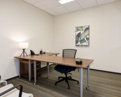 Private Office for 3 at Carr Workplaces - Reston Town Center