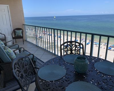 Beautiful 2B/2B...Pelican Penthouse with Million $$ View! - Gulf Shores