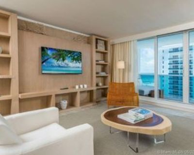 102 24th St Apt 1006 #Apt 1006, Miami Beach, FL 33139 1 Bedroom Condo