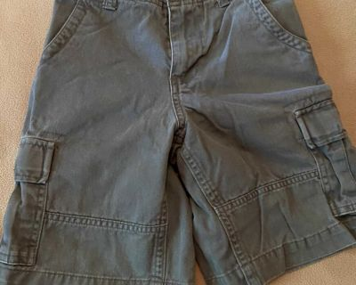 Faded Glory Vintage shorts, size 6, EUC