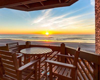 Steps to Beach, Community Pool & WiFi. Free Water Park, Aquarium, Mini-Golf & More Every Day! MPA-3 - Garden City Beach