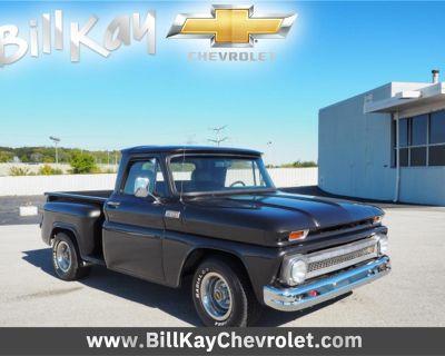 1965 Chevrolet 1 Ton Pickup