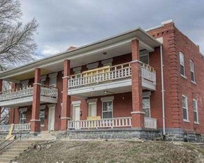 716 Gladstone Boulevard - 1 #1, Kansas City, MO 64124 2 Bedroom Apartment