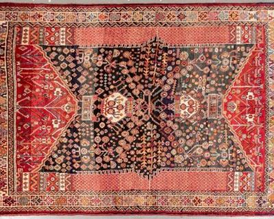 JULY CARPETS, RUNNERS, & MATS (BOSTON ONLINE AUCTION)