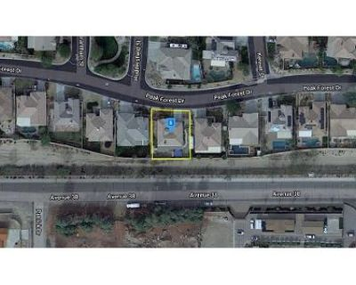 3 Bed 2 Bath Preforeclosure Property in Indio, CA 92203 - Peak Forest Dr