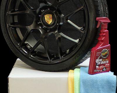 Project 6GR 5-spoke 7-spoke wheels for your Dodge Challenger SRT-8 Scat Pack Hellcat
