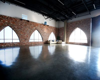 Los Angeles Urban Brick Warehouse, Glendale, CA