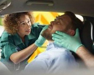 The Escondido Alert Car Accident Attorney