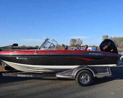 2020 Ranger 1850MS