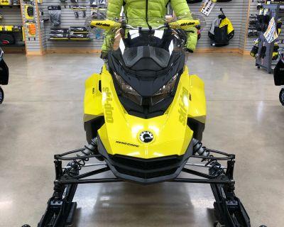 2021 Ski-Doo Renegade Adrenaline 850 E-TEC ES RipSaw 1.25 Snowmobile -Trail Montrose, PA