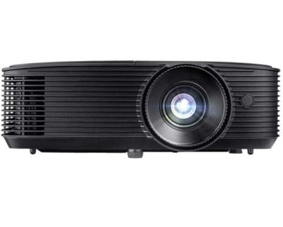 Optoma HD243X 1080p Projector for Movies and Gaming, Super Bright 3300 Lumens, Long 12000h Lamp Life, 3D Support ( Brand New )