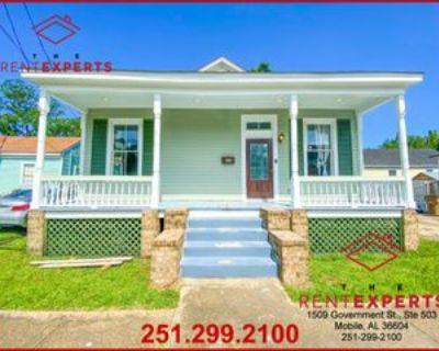 354 Charles Street, Mobile, AL 36604 3 Bedroom House
