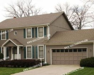 11505 Carter St, Overland Park, KS 66210 4 Bedroom House