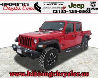 2020 Jeep Gladiator JTJL98
