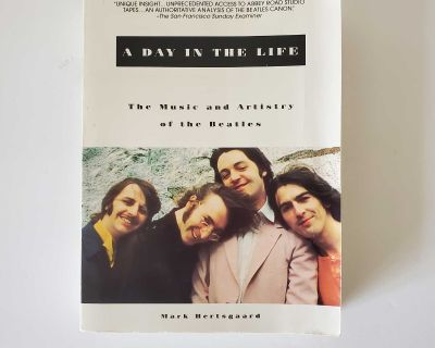 A Day in the Life: The Music & Artistry of the Beatles