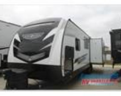 2021 Cruiser RV Radiance Ultra Lite 28RS