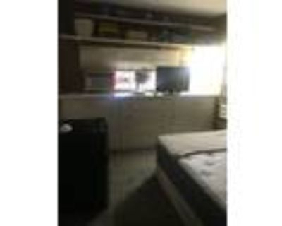 Roommate wanted to share 1 Bedroom 1 Bathroom Other...