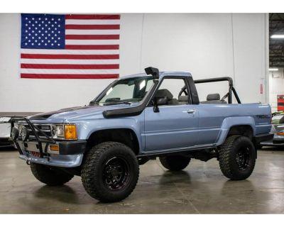 1988 Toyota 4Runner