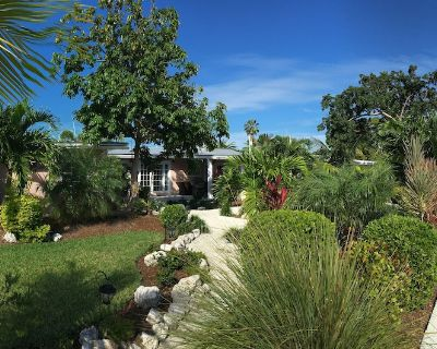 Fabulous Key West Water Front 3 Bed 3 Bath Home - Bay Point