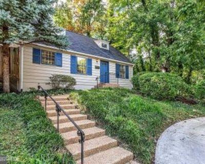 1610 Kirkwood Rd, Arlington, VA 22201 3 Bedroom House