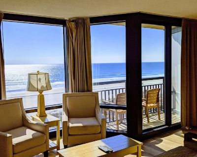 Shell Island Resort - All Oceanfront Suites - Shell Island