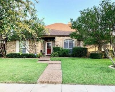 619 Stone Canyon Dr, Irving, TX 75063 3 Bedroom House