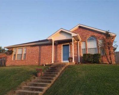 2430 Portland Dr, Arlington, TX 76018 3 Bedroom House