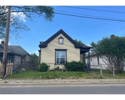 3 Bed 1 Bath Preforeclosure Property in New Albany, IN 47150 - Vincennes St