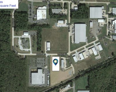 1.1 Acres for Build to Suit Industrial Building