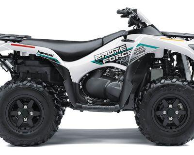 2022 Kawasaki Brute Force 750 4x4i EPS ATV Sport Utility Johnson City, TN