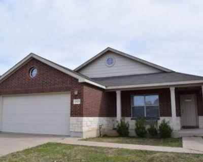 6505 Taree Loop, Killeen, TX 76549 3 Bedroom House