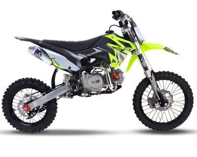 2021 THUMPSTAR 141 E Play Bikes Olathe, KS