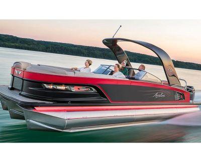 2018 Avalon Excalibur Elite Windshield - 27' Pontoon Boats Norfolk, VA