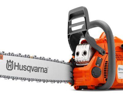Husqvarna Power Equipment 435 16 in. bar Chain Saws Cumming, GA
