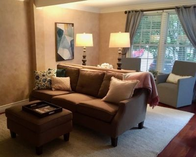 3BR Reston Townhome, close to Dulles Airport - Herndon