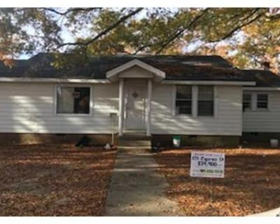 Foreclosure Property in Clinton, SC 29325 - Cypress St