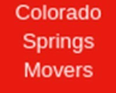 Colorado Springs Moving