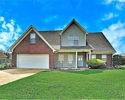 5633 Michaelson Dr, Olive Branch, MS 38654 4 Bedroom House