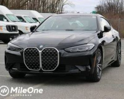 2021 BMW 4 Series 430i xDrive Coupe