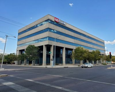 Prime Downtown Office Space for Lease