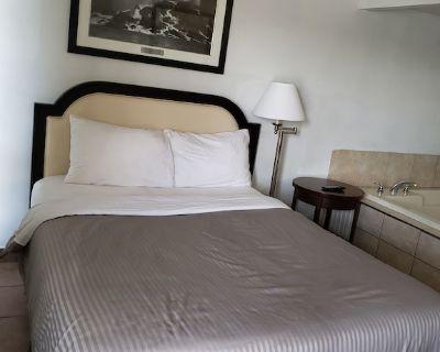 Niagara Falls Courtside Inn - Niagara Falls