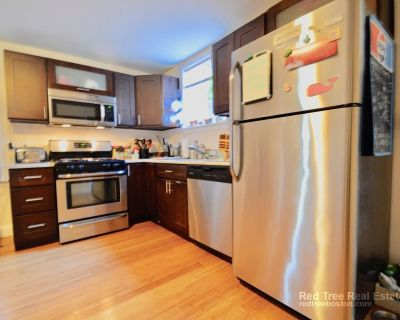 East Boston 3 Bed / 2 Bath Apartment For Rent, ...