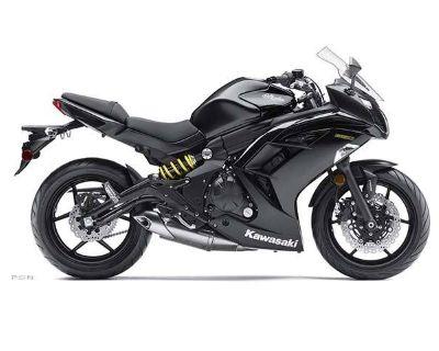 2013 Kawasaki Ninja 650 ABS Sport Norfolk, VA