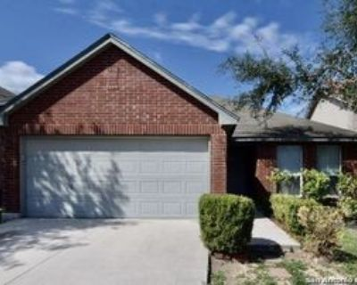 9011 Hilltop Crossing Dr, San Antonio, TX 78251 3 Bedroom House